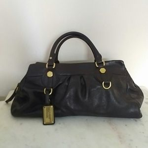 🎉SALE🎉MARC BY MARC JACOBS - large leather bag